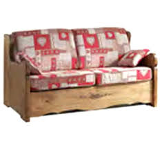 canap bois et tissu canape bois tissu prev canape convertible tissu bois greekcoins info