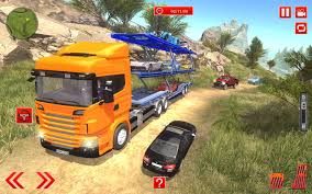 Offroad Car Transporter Trailer Truck Games 2018 - Android Apps On ... Army Truck Driver Android Apps On Google Play 3d Highway Race Game Mechanic Simulator Car Games 2017 Monster Factory Kids Cars Offroad Legends Race For All Cars Games Heavy Driving For Rig Racing Gameplay Free To Now Mayhem Disney Pixar Movie Drift Zone Stunts Impossible Track Scania The Ride Missions Rain