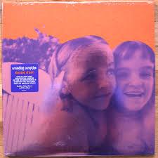 Soma Smashing Pumpkins by Smashing Pumpkins Siamese Dream Vinyl Lp Revealed Records