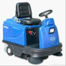 sc 2006 ride on scrubber floor cleaning machine xy china in floor