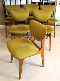 Mesmerizing 60s Kitchen Table Chic Inspiration Retro Dining Chairs Ideas About On