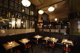 The Breslin Bar Dining Room Restaurant Week by The Breslin Bar U0026 Dining Room