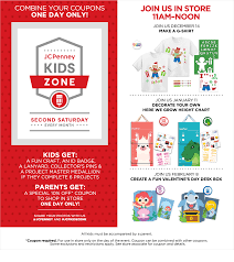 JCPenney Kids Zone | Shop & Save With Exclusive In-Store Coupon Free Shipping W Extra 6075 Off Ann Taylor Sale 40 Gap Canada Off Coupon Asacol Hd Printable Palmetto Armory Code 2018 Pinned April 24th A Single Item At Michaels Or Jcpenney Coupons May Which Wich Personal Creations Codes Online Fidget Spinner Uk Carters 15 Justice Coupons Husker Suitup Event Gateway Malls Store Promo Codes Up To 80 Dec19 Code Coupon N Deal