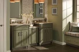Gallery of Merillat Bathroom Cabinets