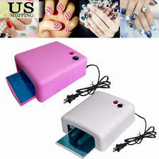 Opi Led Lamp Not Working by Uv And Led Lamps For Shellac U0026 Gel Polish What You Need To Know