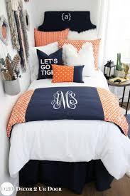 Bedroom Grey And Orange Bedding Light Pink And Grey Bedding