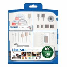 Dremel Pumpkin Carving Kit Canadian Tire by Dremel 710 08 Rotary Tool Accessory Kit With Plastic Storage Case