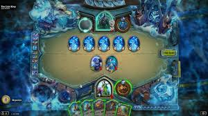 hearthstone knights of the frozen throne the lich king druid cheap
