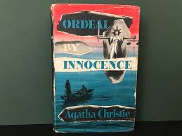 Ordeal by Innocence by Agatha Christie AbeBooks