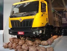 100 Mahindra Trucks Navistar