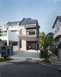 100 Nomad Architecture House A D LAB ArchDaily