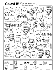 Poems About Halloween by 100 Halloween Word Worksheets Kids Esl All About Teaching