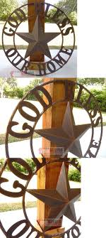 Plaques And Signs 31587: 26 God Bless Our Home Metal Barn Star ... Wall Decor Modern Barn Stars Metal Hover Word Signs Charming Best 25 Rustic Barn Homes Ideas On Pinterest Houses Farm Beautiful Signs Maple Lane Unique Red Creations Business Custom All To Your By Alabama Art Sign Decor Ranch Cowboy Ranch No Solicitors Sign For Front Door Gun Metal In Michigan Triple J Ductwork Horse Wood Welcome This Oneofakind Wall