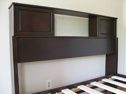 Decorating Bookshelves Without Books by Finnwoods Bookcase Bed Added By Yahoo Commerce Central Do Cherry
