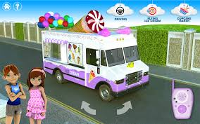 Amazon.com: Kids Vehicles 2: Amazing Ice Cream Truck Adventure ... Cartoon Trucks Image Group 57 For Kids Truck Car Transporter Toy With Racing Cars Outdoor And Lovely Learn Colors Street Sweeper Big For Aliceme Attractive Pictures Garbage Monster Children Puzzles 2 More Animated Toddlers Why Love Childrens Institute The Compacting Hammacher Schlemmer Fire Cartoons Police Sampler Tow With Adventures
