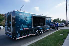 99 Game Party Truck The Best And Mobile Laser Tag Riverside California