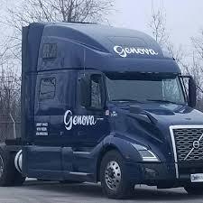 100 Indiana Trucking Jobs Genova Products Transportation Division Fort Wayne