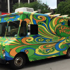 The Green Machine - Cleveland Food Trucks - Roaming Hunger The Electric Food Truck Revolution Green Action Centre Marijuana Food Truck Makes Its Denver Debut Eco Top Stock Photo Picture And Royalty Free Image Whats On The Menu 12 Trucks At Guthrie Wednesdays Eat Up Bonnaroo Expands And Beer Tent Options For 2015 Axs Red Koi Lounge Grillgirl Guide Acres Ice Cream Buffalo News Banner Or Festival Vector Seattle Shawarma Food Reggae Chicken Archives Bench Monthly
