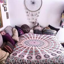 50 Hippie Room Decorating Ideas