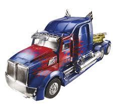 Hasbro Age Of Extinction - Leader Class Optimus Prime