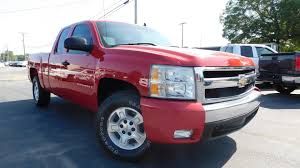 100 2007 Chevy Truck For Sale Stuttgart All Chevrolet Silverado Vehicles For