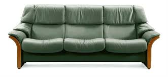 Green Leather Couch Fancy Hunter Sofa With Additional Decorating