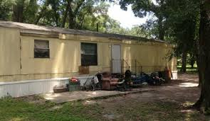 Two Lives Forever Changed In Palatka Mobile Home Where 4 Year Old Boy Died