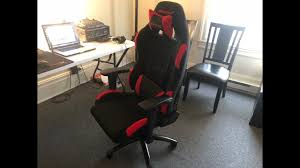 (4K) AK RACING CORE SERIES GAMING CHAIR REVIEW Nitro Concepts S300 Ex Gaming Chair Stealth Black Chair Akracing Core Redblack Conradcom Thunder X Gaming Chair 12 Black Red Arozzi Verona Pro V2 Premium Racing Style With High Backrest Recliner Swivel Tilt Rocker And Seat Height Adjustment Lumbar Akracing Series Blue Core Series Blackred Cougar Armour One Best 2019 Coolest Gadgets