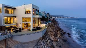 100 Beach House Malibu For Sale Modern Home 24146 Rd CA