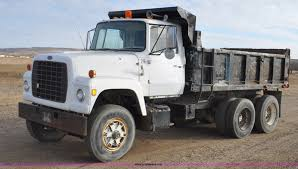 1970 Ford Dump Truck | Item F2224 | SOLD! March 26 Construct... Bangshiftcom 1975 Ford F350 1970 F100 4x4 Pickup T15 Kansas City 2011 Fordtruck F150 70ft6149d Desert Valley Auto Parts 1970s Trucks Best Of Mans Friend An Old Truck And His Mondo Macho Specialedition Of The 70s Kbillys Super Custom Protour Youtube F250 Napco Ford Truck Explorer 358 Original Miles Fordificationcom