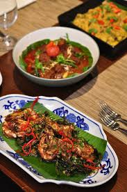 jakarta cuisine now jakarta midplaza jakarta celebrates the of