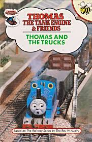THOMAS AND THE TRUCKS Thomas And Friends Series Buzz Books Gloss ... Ffquhar Branch Line Studios Reviews Series 18 Timothy And The Thomas Friends Fkf51 Wood Animal Park Playset Jac In A Box Fisherprice Trackmaster Tank Engine Bachmann Thomas The 90069 Percy Troublesome Trucks Train Henry Long Freight Get Longer New Trainz Remake And The V2 Youtube Percy Troublesome Trucks Large Scale Amazoncom Bachmann Trains Ready Ttc Vhs Guide 1985 Micheleandr Otto On Twitter I Must Say New Engine Shed General Thread Sidekickjasons News Blog 2015