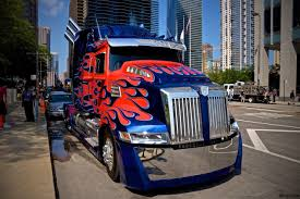 Transformers News: TF: AOE On-Set Photos Transformers 4 Optimus Prime Roll Out Tfcon Charlotte Nc Youtube In Wallpapers Hd Amazoncom Age Of Exnction Voyager Class Evasion Movie Of Mode Image Primejpg From Transformers For Euro Truck Simulator 2 7038577 Filming Chicago Autobots Transformer Spot Toys Tfw2005 Boys Deluxe Costume