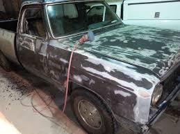 100 1988 Dodge Truck RAM 1500 GL Fabrications