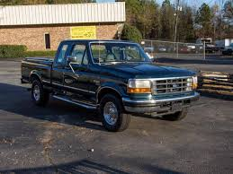 1996 Ford F250 For Sale #2205780 - Hemmings Motor News