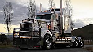 Cars Trucks USA Semi 18 Wheeler Wheels - Wallpaper (#2757260 ...