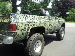 Truck Stencils » Camouflage Pattern Gallery How To Paint A Truck In Camouflage Barbs Daily Creations John Thompsons Old Rustoleum Job Mike Lyter 50 Paint Job Or Your Truckcar With And Fake Patina Genho Retro Big 10 Chevy Option Offered On 2018 Silverado Medium Duty Blue Ghost Pearl For Powder Coat Epoxy Fiberglass Sheltons Auto Masters Mauis Repair Collision Experts The Only School Cabover Guide Youll Ever Need Larkin Livesay Jr Spray Truck Hull Truth Boating Fishing Forum
