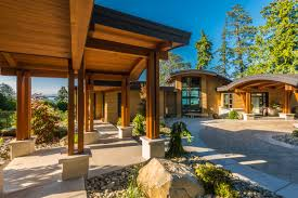 100 Keith Baker Homes Energy Efficient Luxury Ocean View Home On Vancouver Island
