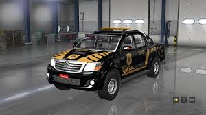 TOYOTA HILUX 2016 V2.0 ATS - American Truck Simulator Mod | ATS Mod Toyota Hilux 2016 V20 131x Ats Mods American Truck Simulator New Toyota Hilux What A Mick Lay Motors Wikipedia First Drive Tipper Pick Up Trucks Pickups For Sale Pickup From The United Behold Incredible Drifting Top Gear Check Out These Rad Hilux We Cant Have In Us At35 Professional Pickup 4x4 Magazine Rc Truck Drives Under Ice Crust Of Frozen