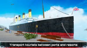 titanic cruise ship simulator 2017 android apps on google play