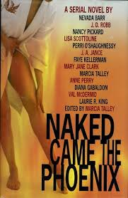 Naked Came The Phoenix Edited By Marcia Talley