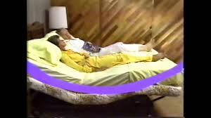 craftmatic adjustable bed 1981 youtube