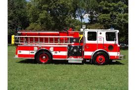 100 Hme Fire Trucks 1997 HME FIRE TRUCK 1500750