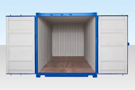 100 Shipping Crate For Sale 20ft Self Storage Container Portable Space