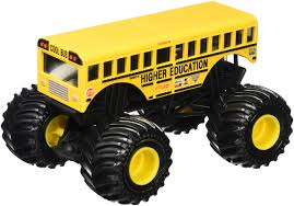 Hot Wheels Monster Jam Higher Education (School Bus) 1:24 Scale Play ... School Bus Monster Truck Jam Mwomen Tshirt Teeever Teeever Monster Truck School Bus Ethan And I Took A Ride In This T Flickr School Bus Miscellanea Pinterest Trucks Cars 4x4 Monster Youtube The Local Dirt Track Had Truck Pull Dave Awesome Jamestown Newsdakota U Hot Wheels Jam Higher Education 124 Scale Play Amazoncom 2016 Higher Education Image 2888033899 46c2602568 Ojpg Wiki Fandom The Father Of Noodles Portable Press Show Stock Photos Images Review Cool