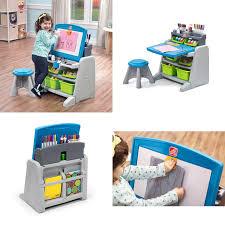 Easel Desk With Stool by Kohls 35 99 Reg 89 99 Step2 Flip U0026 Doodle Easel Desk U0026 Stool