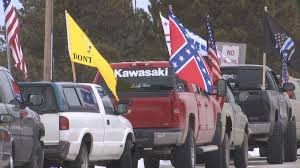 100 Confederate Flag Truck SVSU Holds Panel To Educate Community On Flag News