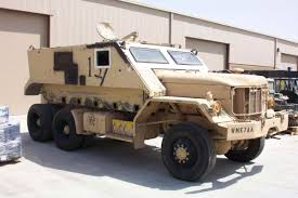 100 Army 5 Ton Truck Bizarre American Guntrucks In Iraq
