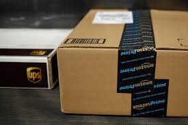 Amazon Could Be Using UPS Much Less For Deliveries | Fortune Amazons New Delivery Program Not Expected To Hurt Fedex Ups Cnet Amazon Delivery Fail Amzl Drives In Yard Then Amazonfresh Rolls Into San Diego The Uniontribune Grocery Business Quietly Expands Parts Of New Putting Fedex Out Business Start Shipping Company Adds Tool Its Own Truck Trailers Chicago Tribune Threat Tries Its Own Deliveries Wsj Tasure Truck Is Coming Whole Foods Parking Lots Eater Amazoncom Postal Service Kids Toy Toys Games Has Changed The Way You Shop For Food Consumer Reports Prime Members Now Have Access Car Service Will Kill