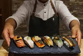 Best Omakase Sushi In NYC Ranked By Price